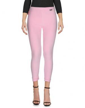 Легинсы EAN 13. Цвет: розовый