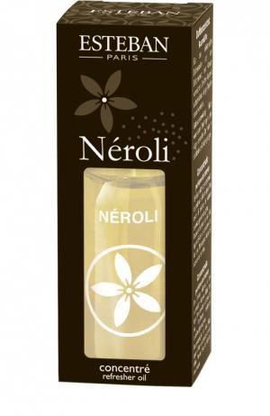 Концентрированный аромат Нероли Esteban. Цвет: бесцветный