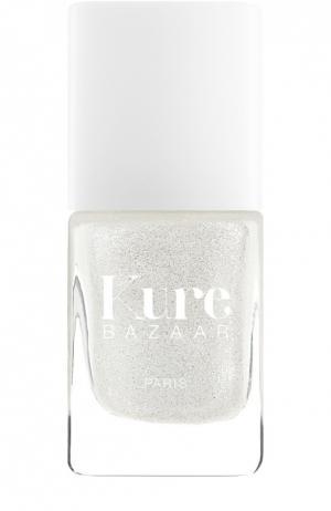 Лак для ногтей Gloss Kure Bazaar. Цвет: бесцветный