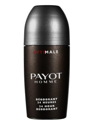 Payot Optimale Дезодорант-ролик 75 мл. Цвет: прозрачный
