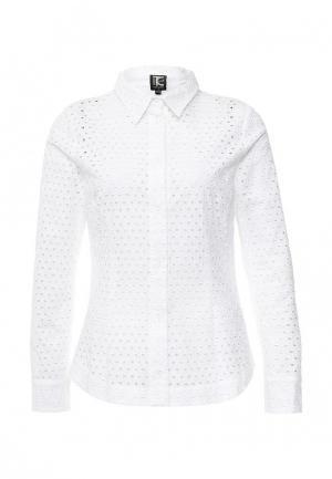 Блуза Tricot Chic. Цвет: белый