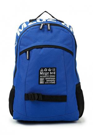 Рюкзак MeZaGuz. Цвет: синий