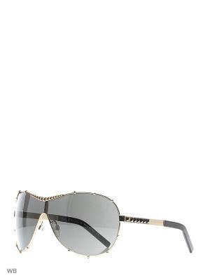 Солнцезащитные очки RR 519 01 Rock & Republic. Цвет: золотистый