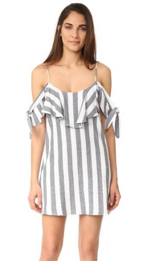 Платье Nicolette MISA. Цвет: ad3