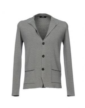 Пиджак +39 MASQ. Цвет: темно-синий