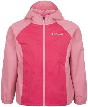 Куртка утепленная для девочек  Endless Explorer Columbia