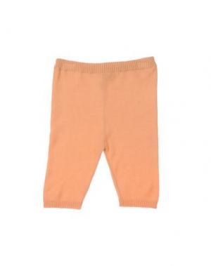 Повседневные брюки CASHMIRINO. Цвет: абрикосовый
