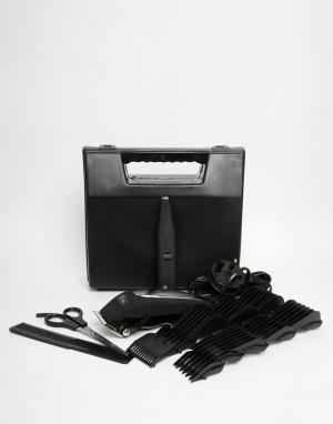Wahl Комплект с машинкой для стрижки волос и триммером Vogue Deluxe. Цвет: мульти