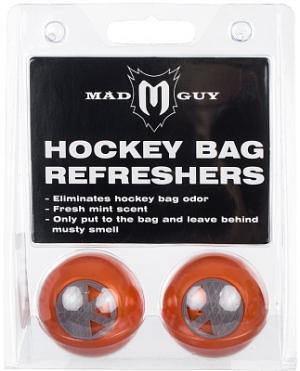 Дезодорант для хоккейного баула  Hockey MadGuy