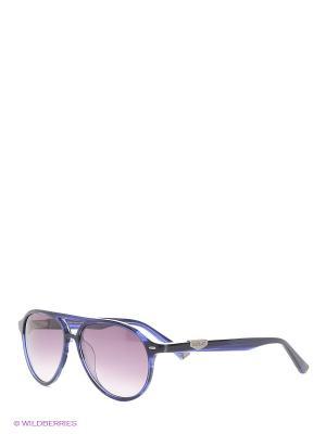 Солнцезащитные очки RY 504 03 Replay. Цвет: темно-синий