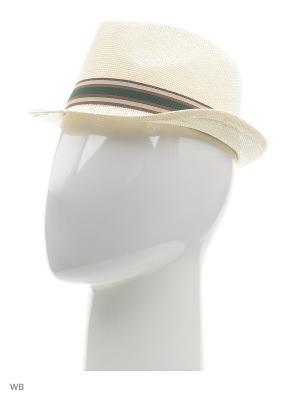 Шляпа Marini Silvano.. Цвет: кремовый