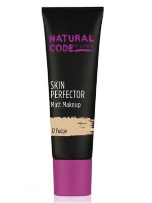 Lumene Тональный крем матирующий NC Skin Perfector №12. Цвет: кремовый