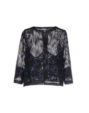 Пиджак APPARTAMENTO 50. Цвет: темно-синий