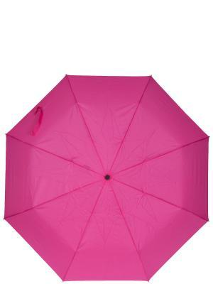 Зонт Labbra. Цвет: фуксия