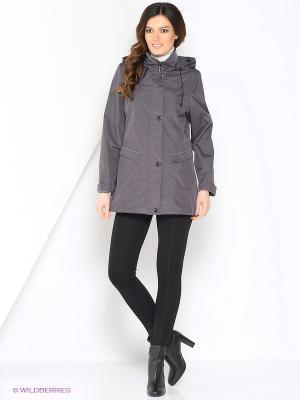 Куртка Meeri Maritta. Цвет: сливовый