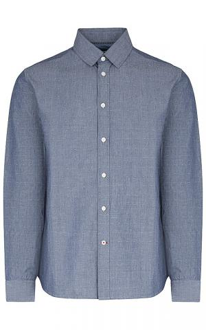 Рубашка с принтом Jorg weber