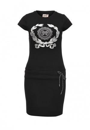 Платье Marshall Original. Цвет: черный
