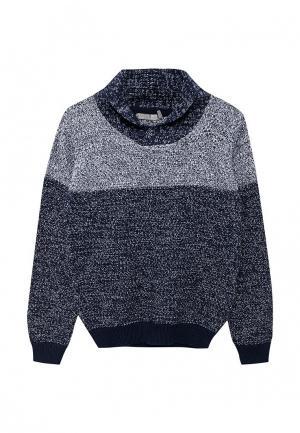 Пуловер Losan. Цвет: синий