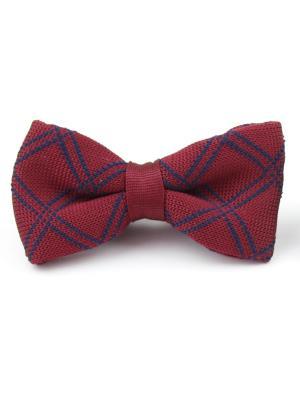 Галстук-бабочка Churchill accessories. Цвет: темно-синий, синий, серо-коричневый, темно-коричневый, темно-бордовый, темно-красный, терракотовый, бордовый, коричневый