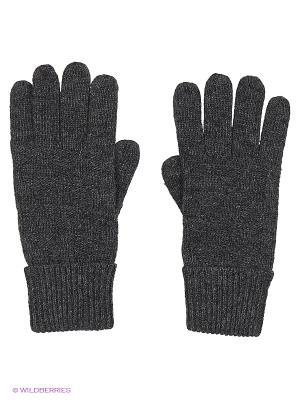 Перчатки Maxval. Цвет: антрацитовый