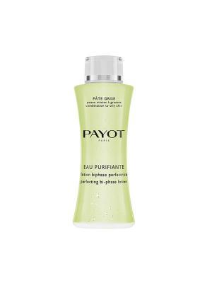 Payot Pate Grise Двухфазное очищающее и корректирующее средство 200 мл. Цвет: прозрачный