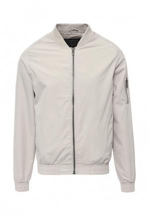 Куртка d-Struct. Цвет: бежевый