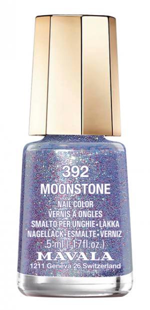 Лак для ногтей Mavala 392 Moonstone. Цвет: 392 moonstone