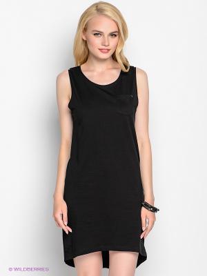 Платье Broadway. Цвет: черный