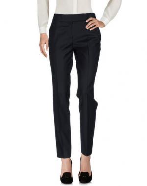 Повседневные брюки GAUCHÈRE Paris. Цвет: черный