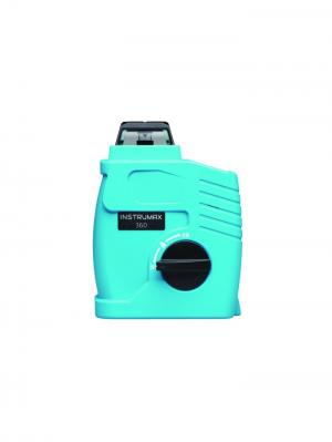 Лазерный уровень Instrumax. Цвет: голубой