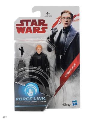 Фигурка с двумя аксессуарами 9см синий ассорт. Эпизод 8 Star Wars. Цвет: черный