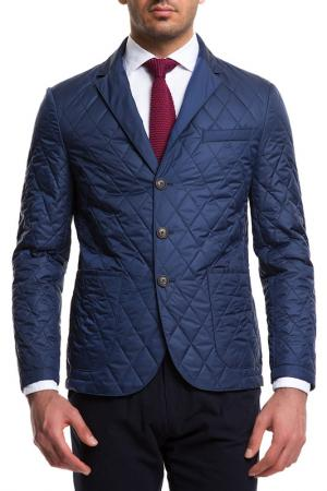 Куртка Cacharel. Цвет: vr028 синий