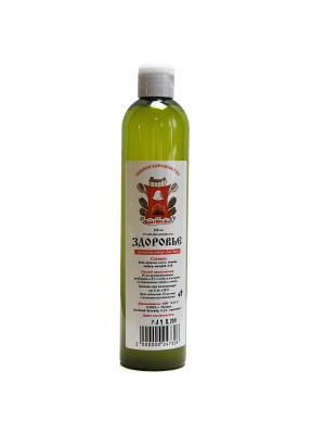 Ароматизатор на основе эфирного масла Здоровье 350мл. Метиз. Цвет: коричневый