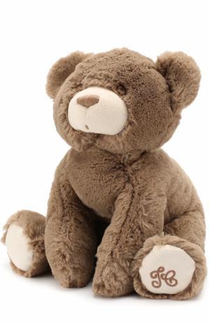 Игрушка Медведь Tartine Et Chocolat. Цвет: бежевый