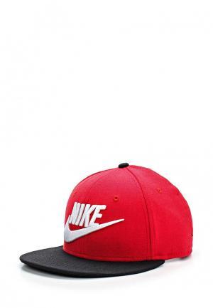 Кепка Nike. Цвет: разноцветный