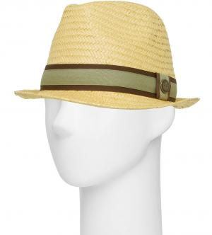 Шляпа Goorin Bros.. Цвет: бежевый