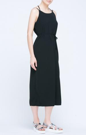 Платье Черное Trends Brands