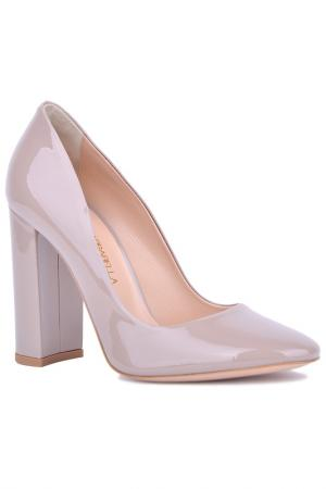 Shoes Marco Barbabella. Цвет: light pink
