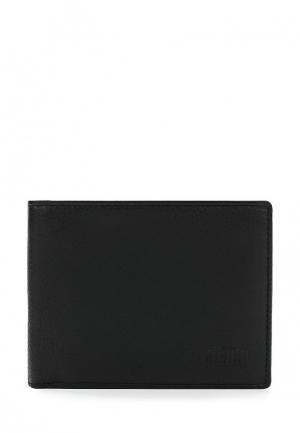 Портмоне Mano. Цвет: черный