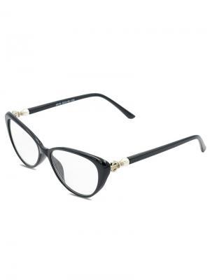 Очки готовые -3.5 / S9019 Grand. Цвет: черный, золотистый