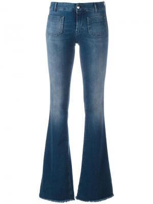 Penelope jeans The Seafarer. Цвет: синий