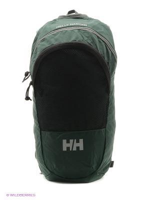 Рюкзак Helly Hansen. Цвет: зеленый