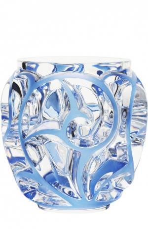 Ваза Tourbillons Grand Lalique. Цвет: бесцветный