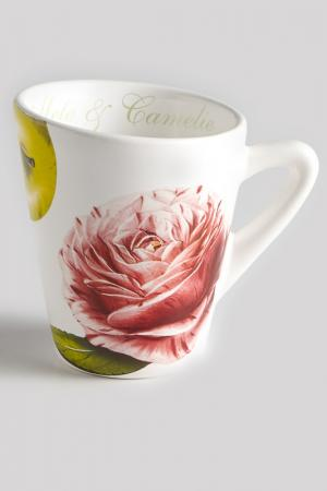 Кружка 0,25 л Ceramiche Viva. Цвет: мультицвет
