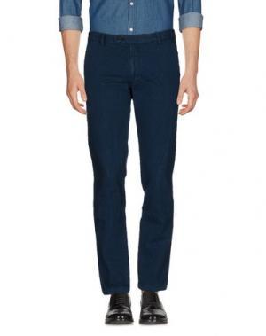 Повседневные брюки AUTHENTIC ORIGINAL VINTAGE STYLE. Цвет: цвет морской волны