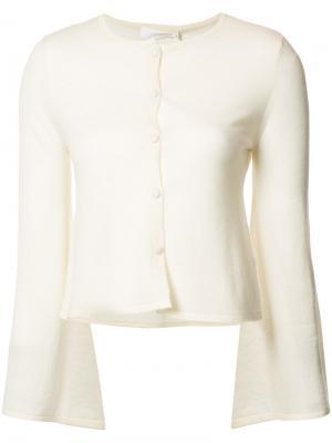 Кардиган Co. Цвет: белый