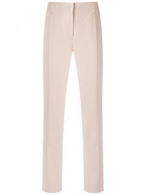 Tailored trousers Olympiah. Цвет: телесный