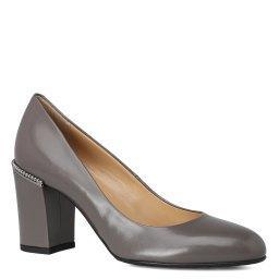 Туфли  G4060 коричнево-серый GIOVANNI FABIANI