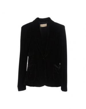 Пиджак KAOS JEANS. Цвет: черный