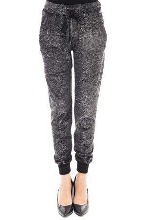 Pants VDP. Цвет: silver